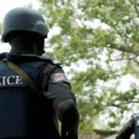 Armed robbers kill two police officers in Kogi