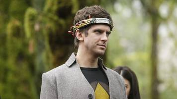 legion is being compared to pokémon because of one very strange scene