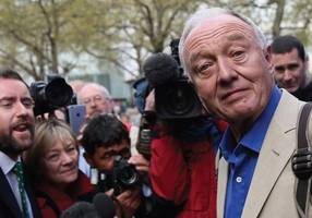 ken livingstone repeats claim that 'hitler supported zionism'