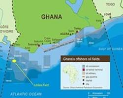 World Bank priority gas field in Ghana gets support