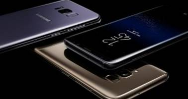 Infinity Display on the Samsung Galaxy S8 and S8+ Explained