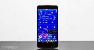 Windows 10 Mobile Gets Closer to RS2 RTM with Build 15063.2 for the Slow Ring