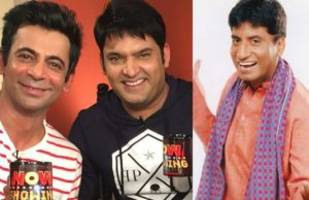After Raju Srivastav, Another Person Joins The Kapil Sharma Show?