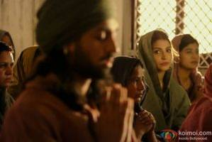 Phillauri: 1st Wednesday Box Office Collection