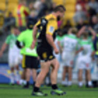 Rugby: Hurricanes rest injured Dane Coles against Reds as precaution