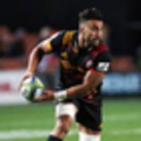 Rugby: Liam Messam to celebrate milestone for Chiefs