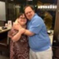 heartwarming moment couple with down syndrome get engaged