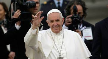 pope determined to make visit to ireland in 2018