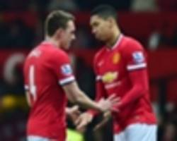 man united's smalling and jones out 'long-term', confirms mourinho