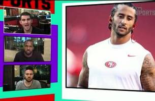 john elway, kurt warner comment on kaepernick's free agency | tmz sports