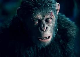 caesar seeks revenge in 'war for the planet of the apes' new trailer