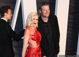 gwen stefani and blake shelton are planning to get married in oklahoma