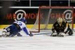 Miika Wiikman must deliver again if Nottingham Panthers are to...