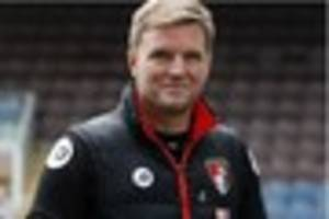 afc bournemouth: eddie howe would have no problems signing...