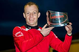 annan athletic's gavin skelton gunning for promotion rivals arbroath as he aims to end strange season with promotion