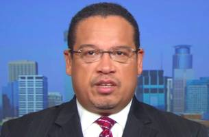 keith ellison says he rejects 'fox news dichotomy' of what democrats' focus should be