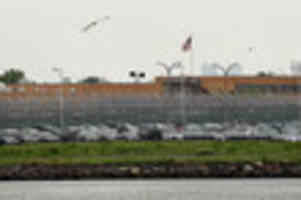 report on closing rikers endorses using island as airport and city infrastructure location