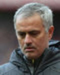 paul hetherington column: jose mourinho's big plan, kenny jackett return