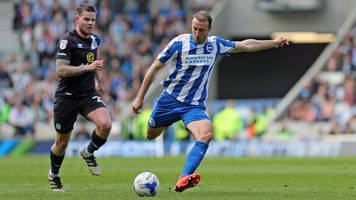 brighton win to keep pace with newcastle