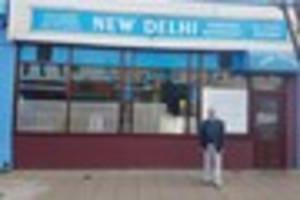 ​a popular indian restaurant in folkestone is closing after 43...