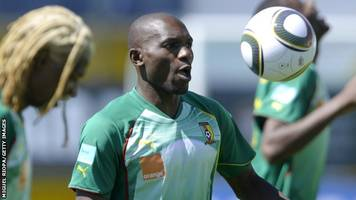 geremi - nine african world cup places 'a fair number'