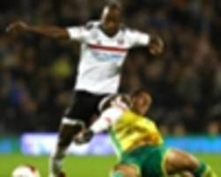 fulham's aluko picks goal vs. rotherham as his best