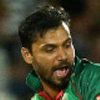 b'desh skipper suspended for slow over rate