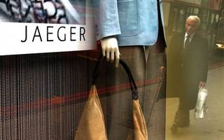 jaeger could collapse into administration putting 700 jobs at risk
