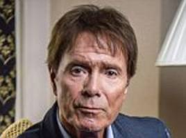met ordered to reveal who gave cliff richard's name to bbc