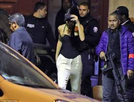 evidence indicates french government coverup of isis involvement in kardashian paris incident