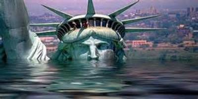the american empire and economic collapse