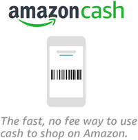 amazon cash makes it easier to shop on amazon without a debit or credit card