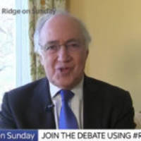 """brexit: michael howard accused of """"jingoism"""" over gibraltar"""