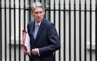 hammond and carney to talk fintech in india