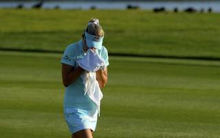lexi thompson row puts golf in spotlight on eve of masters