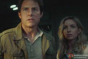 the mummy trailer | tom cruise all set to battle gods & monsters
