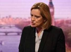 amber rudd accused of 'staggering ignorance' about tech
