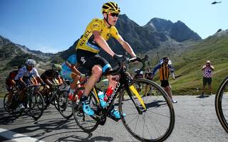new success cycle? why rapha split from team sky
