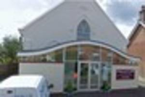 wimborne baptist ​messy church