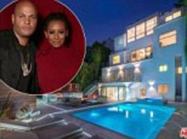 mel b slashes price of marital home by $1m for quick sale