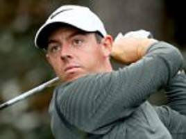 rory mcilroy aiming for strong start at the masters 2017