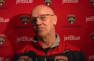 Tom Rowe reflects on his successes, failures as interim coach