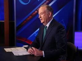 bill o'reilly sexual harassment scandal: more than 40 advertisers abandon show