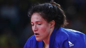 olympian powell named in gb judo squad for european championships