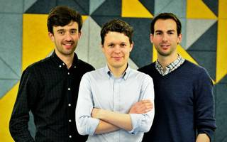 a tech startup preventing major email snafus has landed $2.7m from top vcs