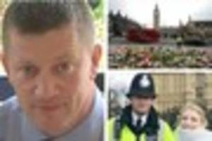 humberside police officers will pay respects at funeral of heroic...