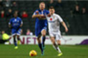 leicester city youngster harvey barnes hailed as 'special talent'...