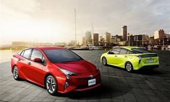 toyota prius dominates japan with 225,066 sales in 2016