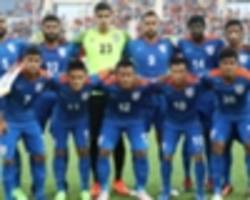 indian football - india national team rise to millennial record in fifa rankings