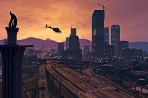 take 'grand theft auto v' to the next level with these 20 mods